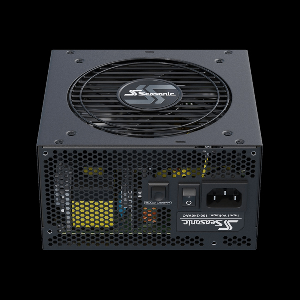 Seasonic 750W FOCUS GX-750 (SSR-750FX) фото