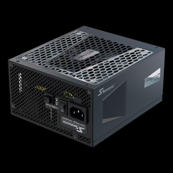 Seasonic 850W Prime PX-850 Platinum (SSR-850PD) купить