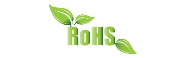 Лого RoHS