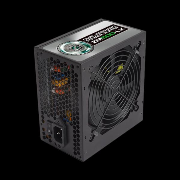 ZALMAN 500W ZM500-LX купить