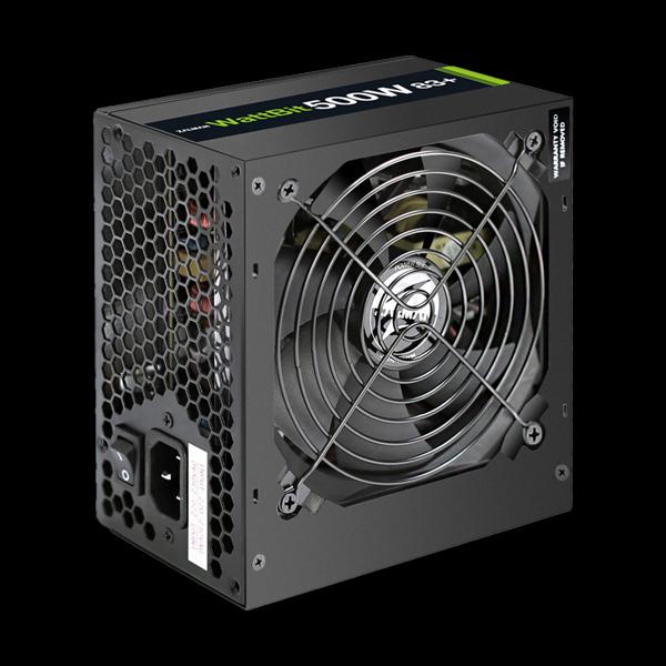 Zalman 500W ZM500-XE цена