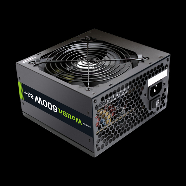 ZALMAN 600W ZM600-XE