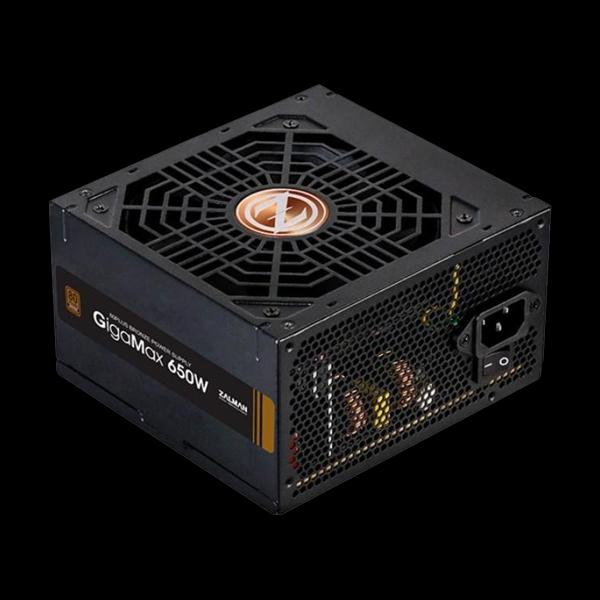 Zalman 650W GigaMax ZM650-GVII