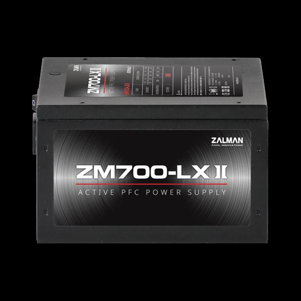 Zalman 700W ZM700-LXII купить