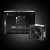 be quiet! Dark Power Pro P10 1000W (BN204)