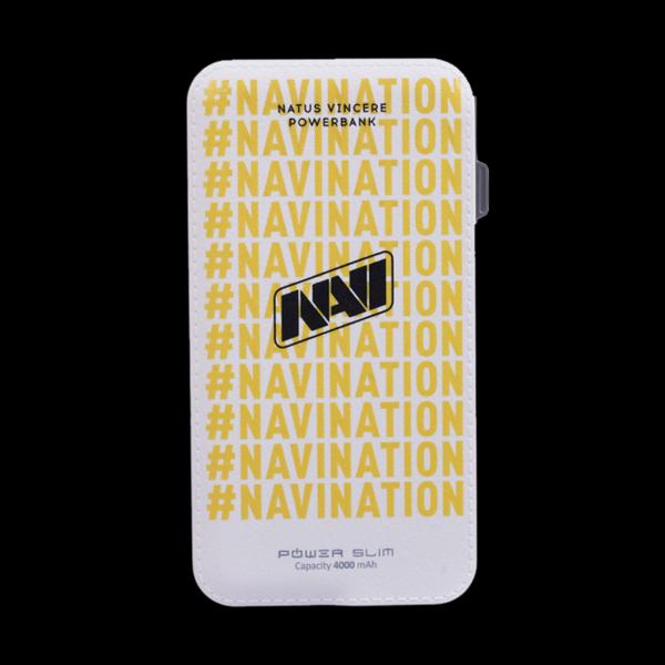 PowerBank NaVi 4000 mAh NAVINATION фото