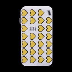 PowerBank NaVi 9000 mAh Hearts