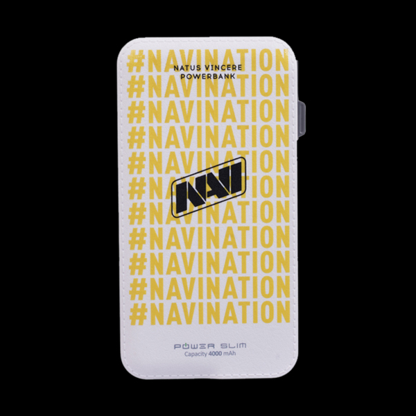 PowerBank NaVi 9000 mAh NAVINATION фото