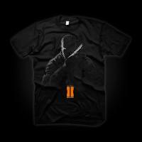 Black Ops II T-Shirt Prepared Soldier
