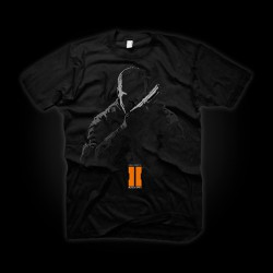 Black Ops II T-Shirt Prepared Soldier M
