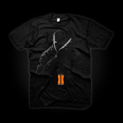 Black Ops II T-Shirt Prepared Soldier M купить