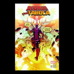 Marvel: Дедпул проти Таноса (9786177756018)