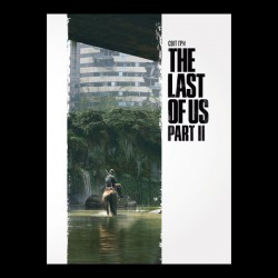 Світ гри The Last of Us Part II (9786177756162)