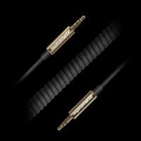 Promate AUX 3.5mm-3.5mm 2.5m (linkMate-A3.black)