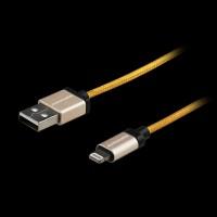 Promate Premium USB-Lightning 1.2m
