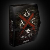 Assassins Creed Синдикат. Грачи PS4