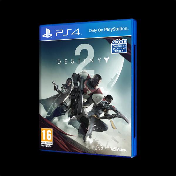 Destiny 2 PS4 купить