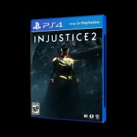 Injustice 2. Day One Edition PS4