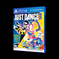 Just.Dance: Unlimited PS4