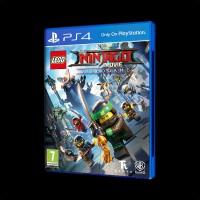 LEGO: Ниндзяго Фильм PS4