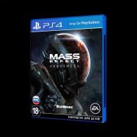 Mass Effect: Andromeda PS4