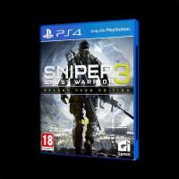 Sniper: Ghost Warrior 3 Season Pass Edition PS4