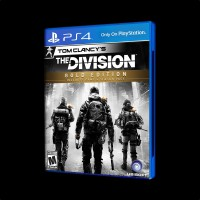 Tom Clancy's The Division. Gold Edition PS4