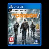 Tom Clancy's The Division PS4 - изображение №1
