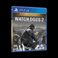 Watch_Dogs 2.GoldEdition PS4