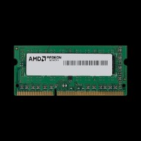 AMD Radeon DDR4 8GB 2133  MHz (R748G2133S2S-UO)