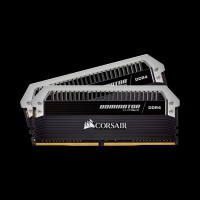 Corsair Dominator Platinum 32GB (2x16GB) DDR4 3000Mhz (CMD32GX4M2B3000C15)