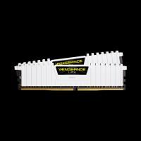 Corsair Vengeance LPX White 16GB (2x8GB) DDR4 3000Mhz (CMK16GX4M2B3000C15W)