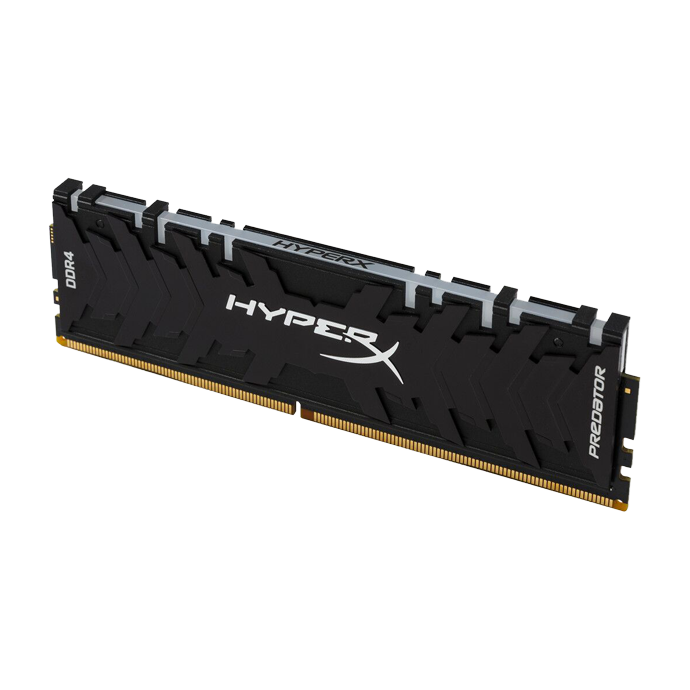 HyperX DDR4 (2x8GB) 2933 MHz Predator RGB (HX429C15PB3AK2/16)