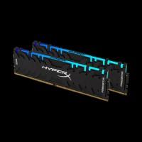 HyperX DDR4 (2x8GB) 4000 MHz Predator RGB (HX440C19PB3AK2/16)