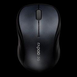 Rapoo Wireless Optical Mouse 3000p Blue