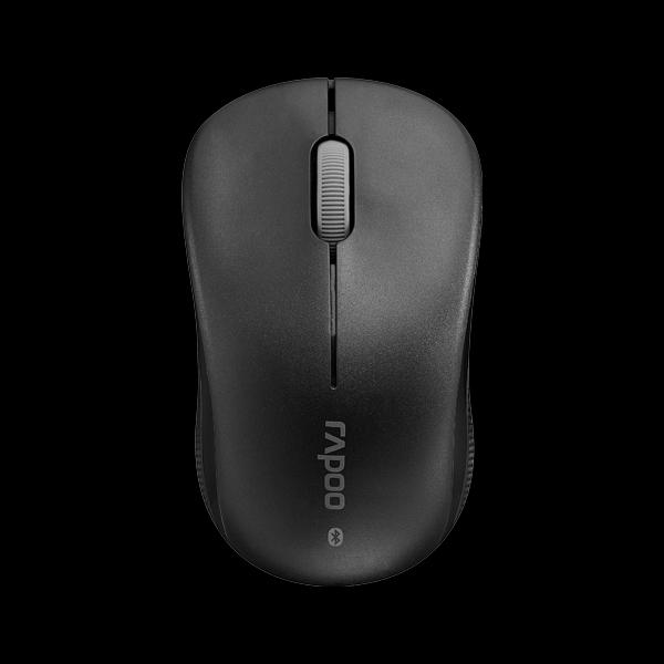 Rapoo 6010B Black цена