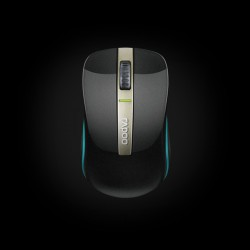 Rapoo Dual-mode Optical Mouse 6610 Gray