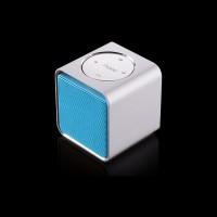Rapoo A300 Bluetooth Mini NFC Speaker Blue