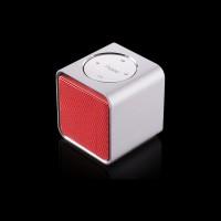 Rapoo A300 Bluetooth Mini NFC Speaker Red