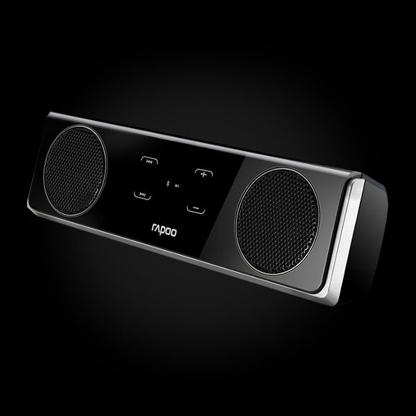 Rapoo Bluetooth Mini Speaker A3020 цена
