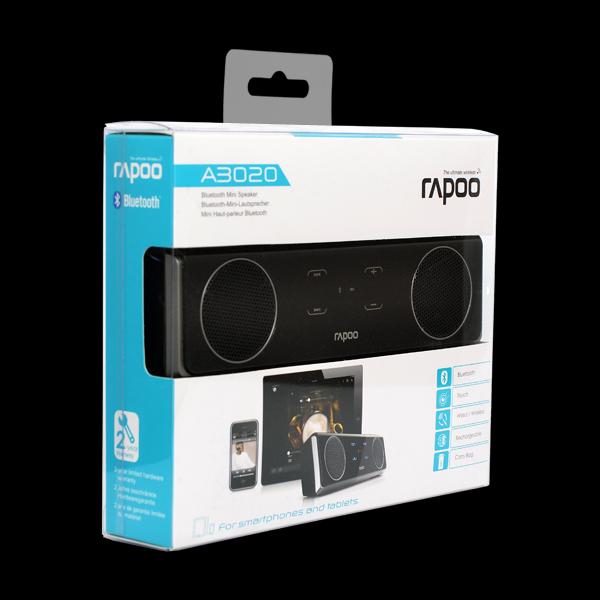 Rapoo Bluetooth Mini Speaker A3020 фото