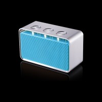 Rapoo A600 Bluetooth Portable NFC Speaker Blue