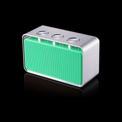 Rapoo A600 Bluetooth Portable NFC Speaker Green
