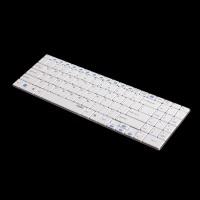 Rapoo Wireless Ultra-slim Keyboard E9070 White