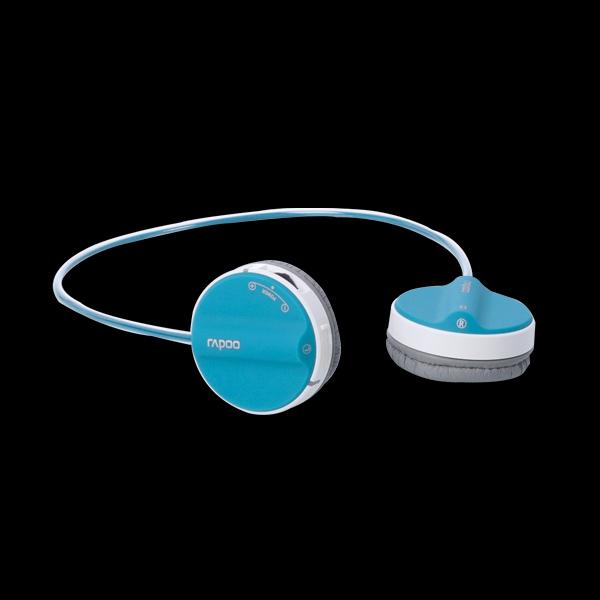 Rapoo Wireless Stereo Headset H3050 Blue купить