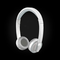 Rapoo Wireless Foldable Headset H3080 Gray