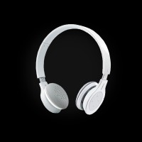 Rapoo Wireless Stereo Headset H6060 White