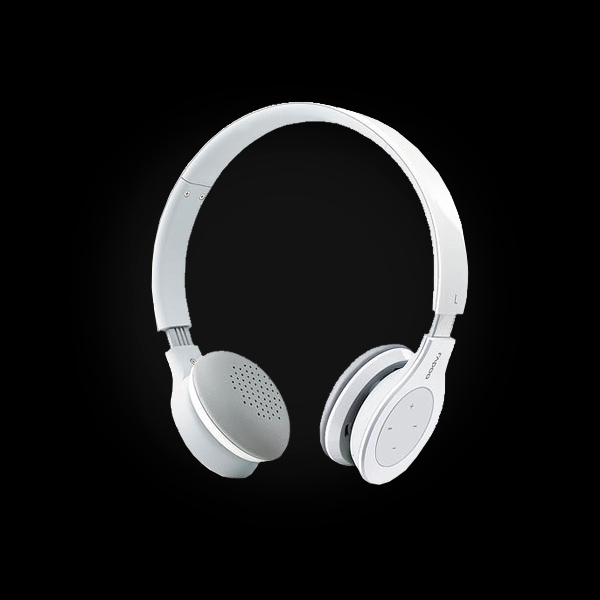 Rapoo Wireless Stereo Headset H6060 White купить