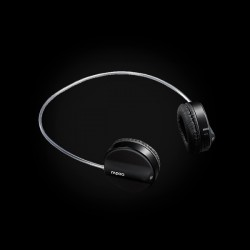 Rapoo Wireless Stereo Headset H3050 Black