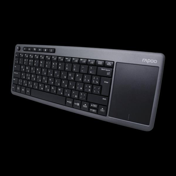 Rapoo K2600 Grey купить